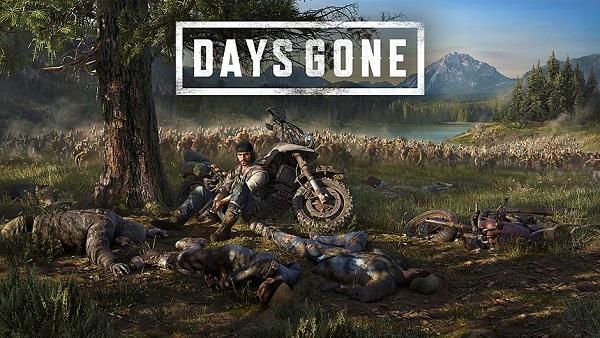 الكشف عن عدة صور جديدة للعبة Days Gone تقدم لنا شخصية Sarah و أحداث قبل القصة الرئيسية..