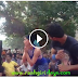 VIDEO performance by neeu chawla at raahgiri day cp delhi 5th june 2016