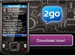 Download 2go Messenger 5.0.1 at www.2go.im