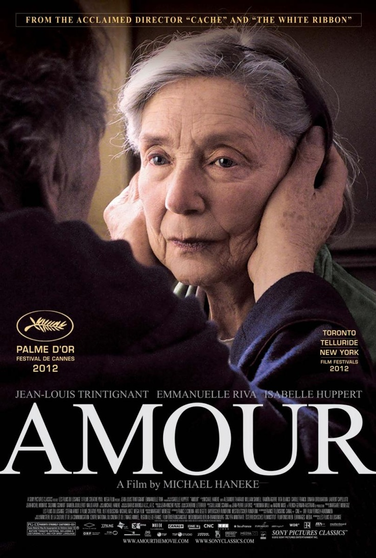 Ver Amour (Amor) (2012) Online