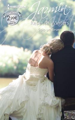 Rebecca Winters - Solo Un Deseo