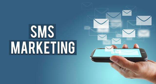 Top 4 dịch vụ SMS Marketing tốt nhất