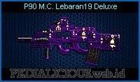 P90 MC Lebaran19 Deluxe