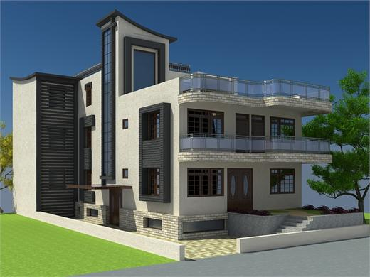 Architects In Swargate Pune
