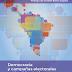 Libro: Democracia y campañas electorales en América Latina