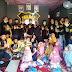 Santuni Anak anak Yatim dan Bagikan Masker DPC Granat Padanglawas Utara Peduli
