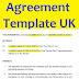Prenuptial Agreement Template UK