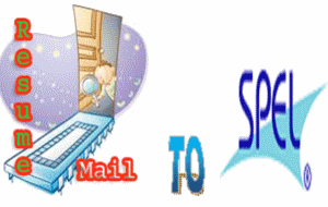 Mail resume Spel Semiconductor