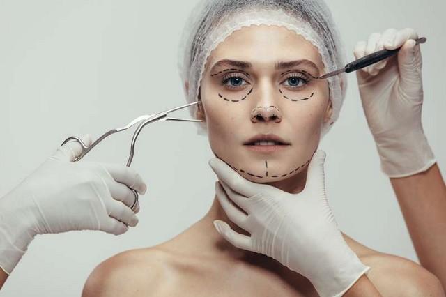 Operasi Plastik dan Tips Sehatnya