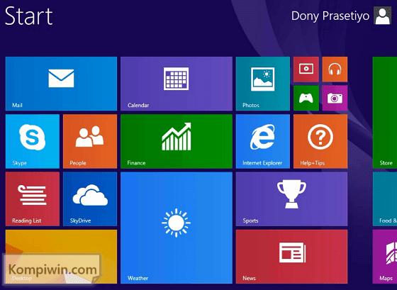 Cara Instal dan Instal Ulang Windows 10, 7, 8, 8.1 lewat Flashdisk/DVD + Video Tutorial 17