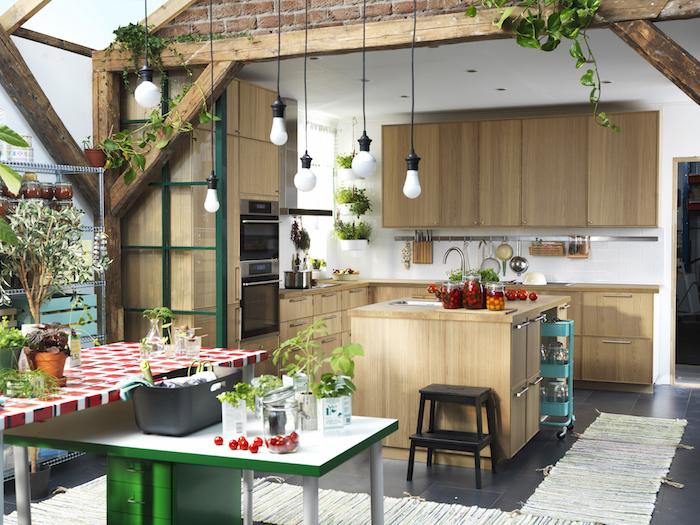 Nuevo catálogo Ikea 2016 versión España. Cocinas