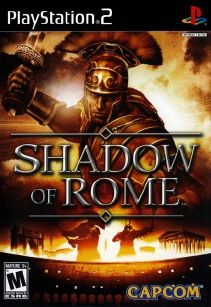 Shadow of Rome PS2 Torrent