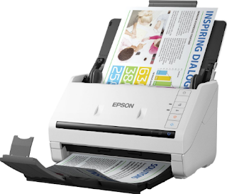 Epson WorkForce DS-570W Download Driver
