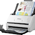 Epson WorkForce DS-570W Driver Free Download
