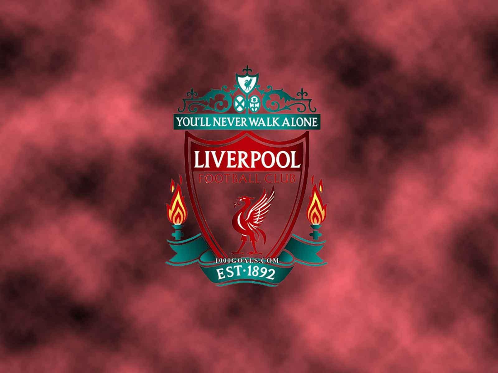 Liverpool: Fiona Apple: All Liverpool Logos