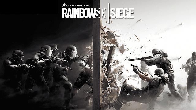 Tải Game Tom Clancy's Rainbow Six Siege (Tom Clancy's Rainbow Six Siege Free Download Game)