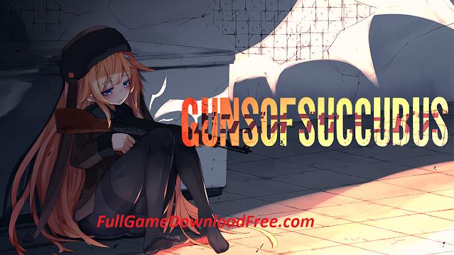 Guns of Succubus