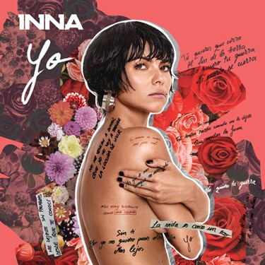 Inna – YO (2019) CD Completo