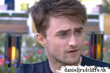 Daniel Radcliffe on Go' morgen Danmark & BBC Radio 6's Radcliffe and Maconie