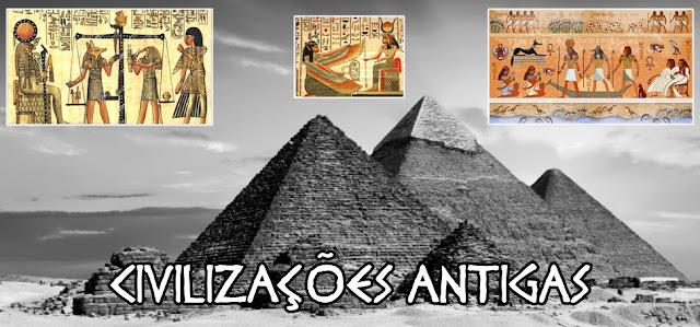 Civilizações Antigas: Antigo Egito