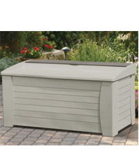 Suncast Deck Box 127-Gallon, Wicker Storage Box, Outdoor Storage Boxes, Outdoor Furniture, Outdoor Wicker Furniture,Wicker Outdoor Storage Boxes, Wicker Storage Box, Outdoor Storage Boxes, Outdoor Furniture, Outdoor Wicker Furniture