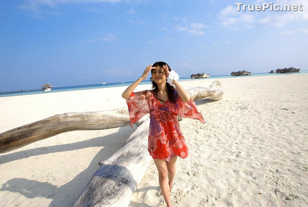 Image Japanese Actress - Miho Shiraishi - Heavens Door Photo Album - TruePic.net - Picture-8