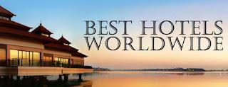 Best hotel deals worldwide