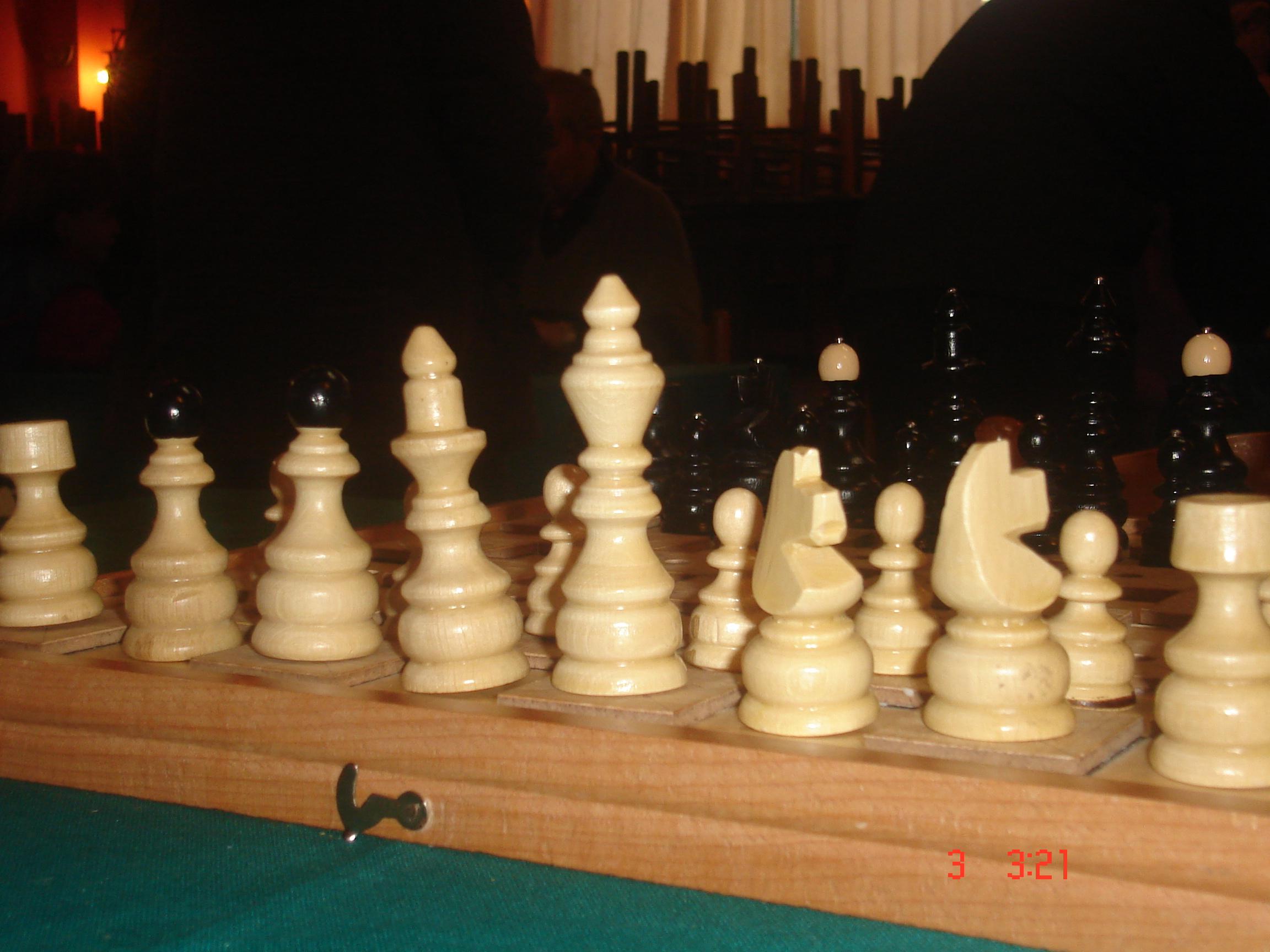 Kampionati i 8-te i shahut per te verber foto 8