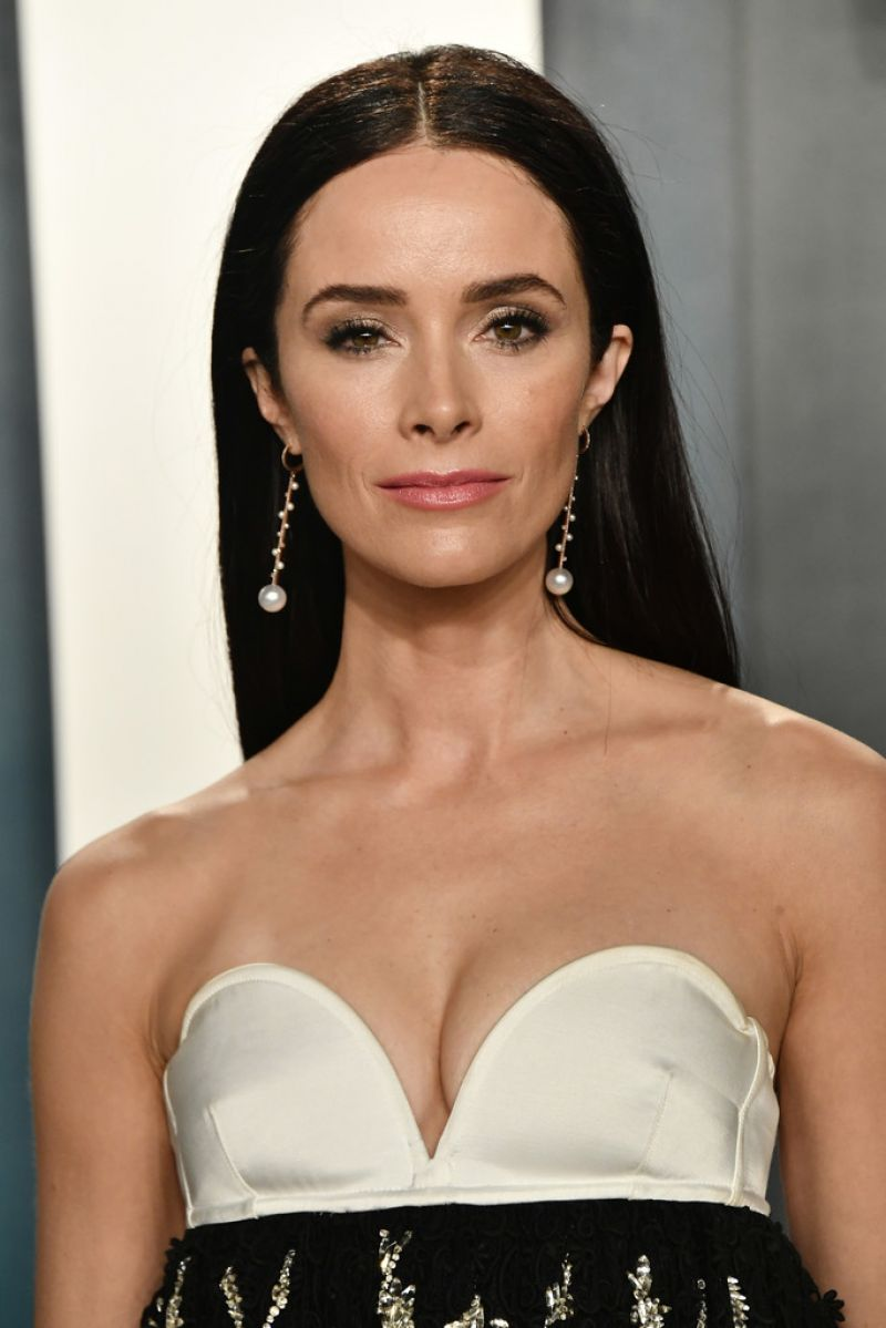 Abigail Spencer Nude Photos and Videos Leaked - Barnorama