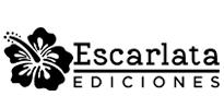 http://www.escarlataediciones.com/