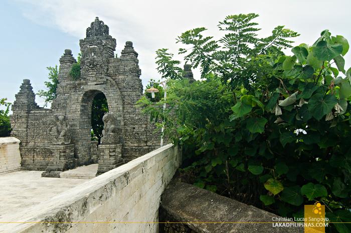 Bali Temples List Uluwatu