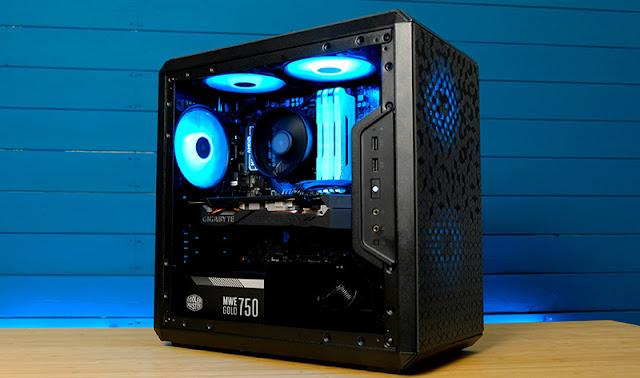 $600 PC Build