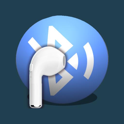 تحميل تطبيق Bluetooth check ringtone & show battery level_2.0
