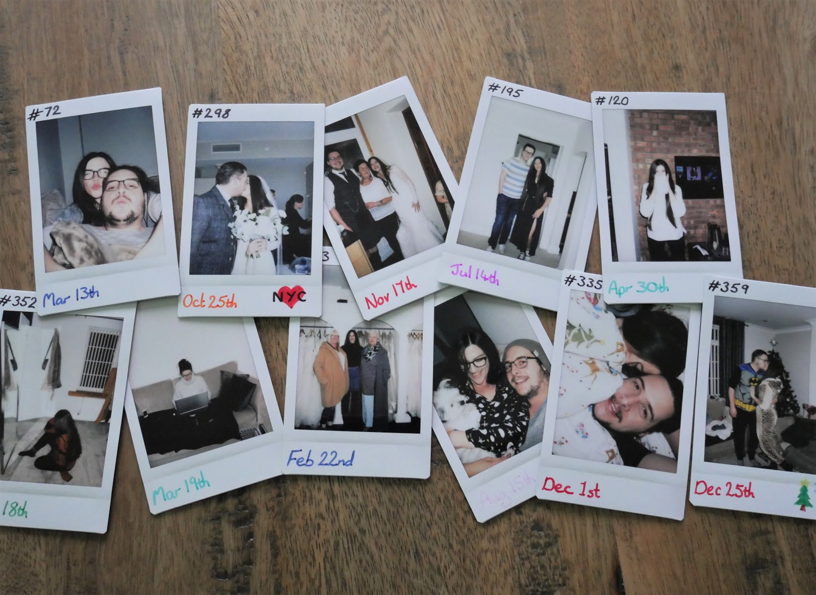 The-Polaroid-Project