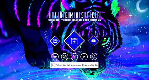 Kinemaster APK MOD Lion