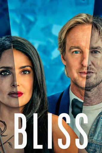 Download Bliss: Em Busca da Felicidade (2021) Torrent Dublado e Legendado 1080p
