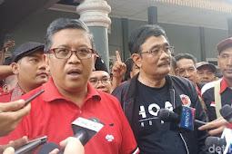 Kata PDIP soal Prabowo Tanya Kenapa Orang Takut Ganti Presiden