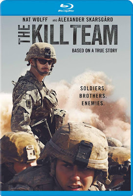 The Kill Team [2019] [BD25] [Subtitulado]