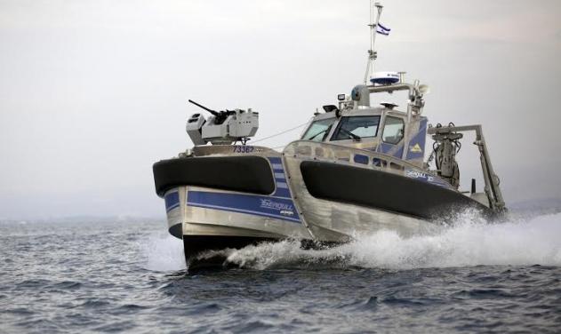 Seagull Kapal Tak Berawak USV Yang Menjadi Ancaman Kapal Selam