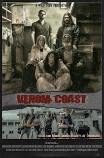 مشاهدة و تحميل فيلم Venom Coast