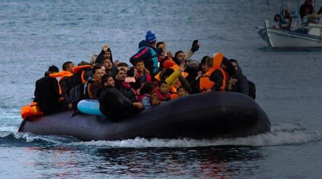 Μεταναστευτικό ώρα μηδέν