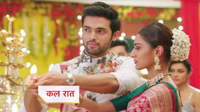 Big Twist : Moloy's second family adds new drama for Anurag Prerna in Kasauti Zindagi Ki 2