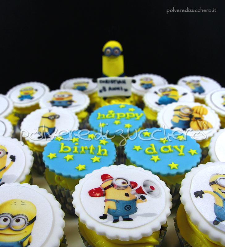 Buon Compleanno Cantato Dai Minions Powermall