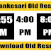 Dhankesari Old Result 11am 4pm 8pm yesterday