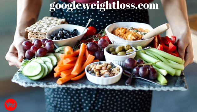 Food That Energizes a Diet
