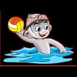 Logo dan Lambang Cabang Olahraga PON Jabar 2016 Polo air