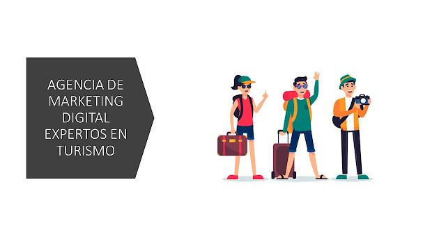 Agencia de Marketing Digital especializada en Turismo