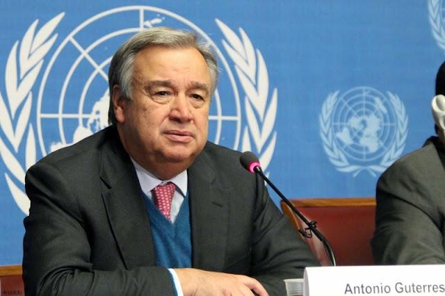"""ONU insta diálogo """"urgente"""" entre gobierno de Venezuela y oposición"""
