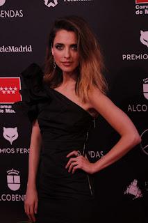 Leticia Dolera en los Premios Feroz 2020