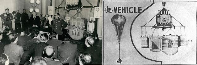 WS-119L balloone
